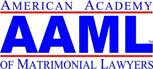 American Academy of Matrimonial Lawyers Badge